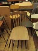 | 3X | COX AND COX CHAIRS/STOOL | GOOD CONDITION (NO GUARANTEE) | RRP- |