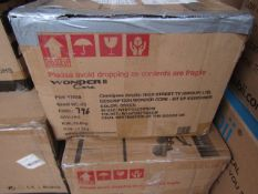 | 2X | WONDER CORE || | UNCHECKED AND BOXED | NO ONLINE RE-SALE | SKU- | RRP £399.98 |