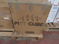| 1X | FIT CUBE | UNCHECKED & BOXED | NO ONLINE RE-SALE | SKU 5060541515649 RRP £149.99 |