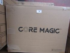 | 2X | NEW IMAGE CORE MAGIC | UNCHECKED AND BOXED | NO ONLINE RE-SALE | SKU- | RRP œ59.99 | TOTAL