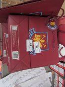 20x WestHam United - Gift Bags - Unused.