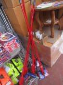 5X MAGIC MOP FLAT, NEW IN PACKAGE. SEE PICTURE.