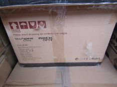 | 4X | WONDER CORE ROCK N FIT | UNCHECKED AND BOXED | NO ONLINE RE-SALE | SKU C5060541516618 | RRP