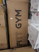 | 2X | NEW IMAGE FITT GYMS | UNCHECKED AND BOXED | NO ONLINE RESALE | RRP £219.99 | TOTAL LOT RRP £