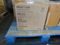 1x Drew & Cole 50 in 1 Clever Chef Pro - Unchecked & Boxed - RRP £120