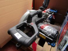 1x CL MITR C2MS250MP 23 1009 This lot is a Machine Mart product which is raw and completely