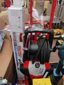 1x CL SASH CRAMP CHT136 994 1x CL WASH JET9500 230V 994 1x CL SACK CST6 250KG 3 994 This lot is a