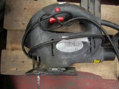 Performance - 500W Variable Speed Laser Jigsaw - Tested Working, Used Condition, No Packaging.