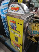 14x Various Arcade/confectionary machines, all spares and repairs and most if not all are missing