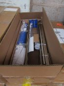   5X   NU BREEZE COOL AIR CLOTHES DRYING SYSTEM   UNCHECKED & BOXED   SKU -   RRP £49.99   TOTAL RRP
