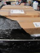   1X   PALLET OF ELECTRICAL & NON ELECTRICAL HOUSEHOLD CUSTOMER RETURNS   UNCHECKED & BOXED  