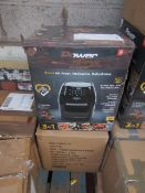   4X   POWER AIR FRYER 5.7L   UNCHECKED & BOXED   NO ONLINE RE-SALE   SKU C5060541513068   RRP £