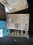3x Verti Steam Pro Vertical Steam Iron - Unchecked Raw Returns - RRP £25 each - Lot RRP £75