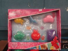 1 x Disney Princess Butter Putty Collection new & packaged