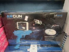 1 x Bitmore ARGun Augmented Reality Blaster RRP £25 on ebay new & packaged