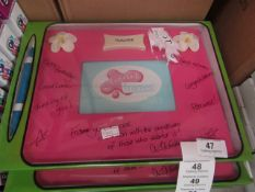 """1 x Splosh Signature """"Teacher"""" Picture Frame. Write a Message on the frame with the Pen supplied."""