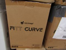 | 2X |NEW IMAGE FIT CURVE | UNCHECKED AND NO BOX | NO ONLINE RE-SALE | TOTAL £ 49.99 | TOTAL LOT RRP