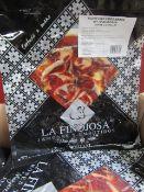 5 x La Finojosa 100g packets SlicedIberian cured ham in slices. BB 18.3.22 RRP £16.25 per packet on