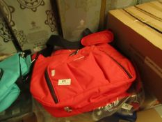 Baby Elegance Bag with Strap - New.