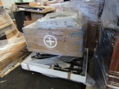 | 1X | PALLET OF FAULTY / MISSING PARTS / DAMAGED CUSTOMER RETURNS SWOON STOCK UNMANIFESTED | PALLET