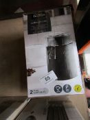| 1X | 150W COFFEE GRINDER | UNCHECKED & BOXED | NO ONLINE RESALE | SKU C057172361281 | LOAD
