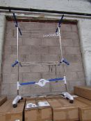 | 5X | NU BREEZE COOL AIR CLOTHES DRYING SYSTEM | UNCHECKED & BOXED | SKU - | RRP £49.99 | TOTAL RRP