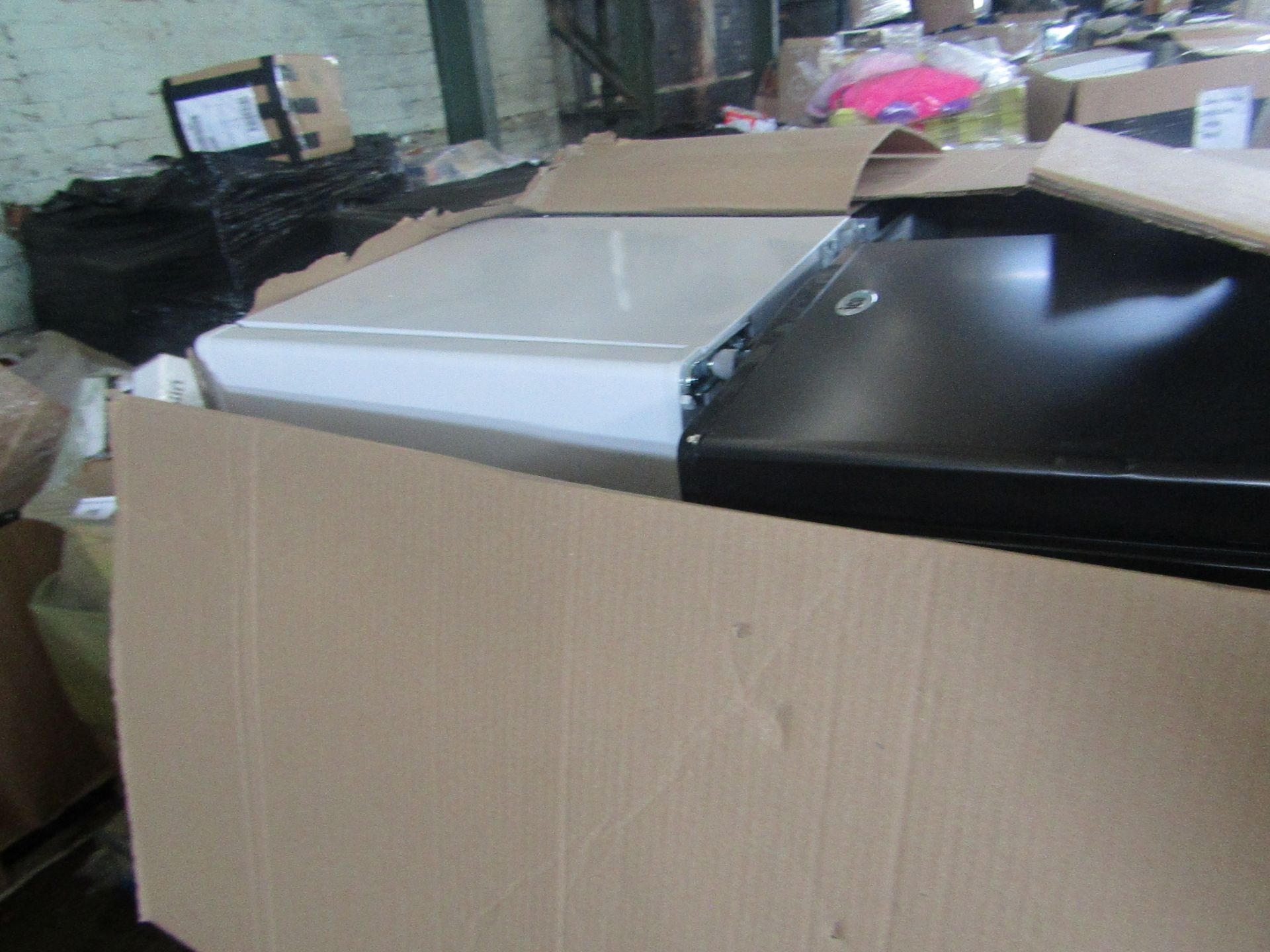   1X   PALLET OF FAULTY / MISSING PARTS / SIXTY FRIDGES UNMANIFESTED   PALLET REF -   please note