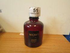 60ml bottle of Joop Wow for women, 90% Full