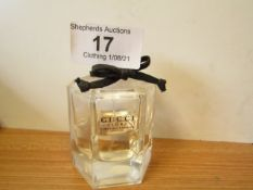 Gucci Flora Georgeous Gardenia Eau De Toilette 50mls 50% Full RRP £60