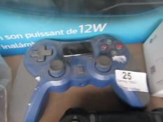 Stoga Wireless PS4 Controller - Untested & Unboxed -