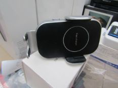 1X RHOS Car Wireless Fast Charger - Unchecked & Boxed -