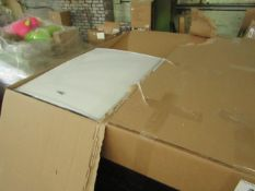 | 1X | PALLET OF FAULTY / MISSING PARTS / SIXTY FRIDGES UNMANIFESTED | PALLET REF - | please note