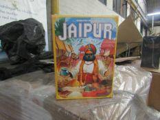 2x Sebastien Pauchon - Jaipur Trading Card Game - New & Packaged.