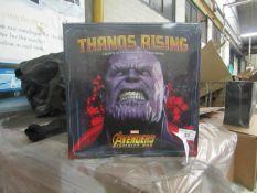Marvel - Avengers Infinity War - Thanos Rising - New & Packaged.