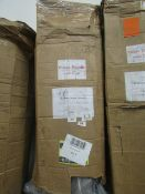 | 3x | SALVAGE GALLERY DIRECT VARIOUS BED PLATFORM'S | ALL MISSING PARTS | UNCHECKED & BOXED |