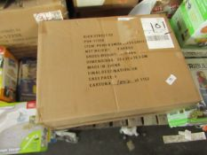 | 2X | POWER SMOKELESS GRILLS | UNCHECKED AND BOXED | NO ONLINE RESALE | RRP œ99.99 | TOTAL LOT
