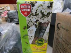3x Protect Garden - Proranto Boltac Greasebands - 5m - Unused & Boxed.
