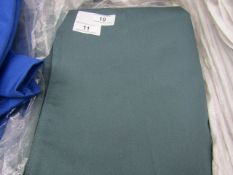2x BenchMark - Work Trousers - Spruce - Size 30R - New & Packaged.