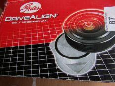 Gates - T38371 DriveAlign Tensioner - Unused & Boxed.