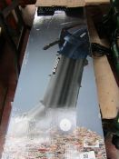 Spear & Jackson - 3000W Corded Electric Garden Blower & Vacuum - Tested Working & Boxed.