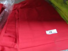 2x BenchMark - Work Trousers - Red - Size 52R - New & Packaged.