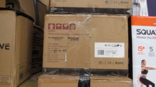   1X   WONDER CORE ROCK N FIT   UNCHECKED AND BOXED   NO ONLINE RE-SALE   SKU C5060541516618   RRP