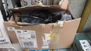 Brookstone Heated Throw - Unchecked & Boxed.
