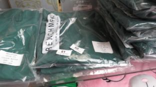 BenchMark Work Shorts - Size 38 - Colour Bottle - New & Packaged.