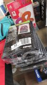 4x Auto Care Car Seat Organiser - Unchecked & Boxed.