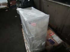 Mixed pallet of Cox & Cox customer returns to include 6 items of stock with a total RRP of