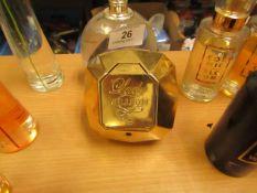 Pacco Rabanne Lady Million Eau De Parfum 50mls 60% Full RRP £66