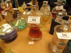 Jean Paul Gaultier Eau De Parfum 100ml 50% Full