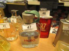 Hugo Boss Hugo 100ml 60% Full