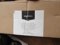 Amazon Bascis Lightweight Tripod Stand with Bag - Unchecked & Boxed -